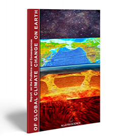 On the Problems and Consequences of Global Climate Change on Earth. Effective Ways to Solve These Problems