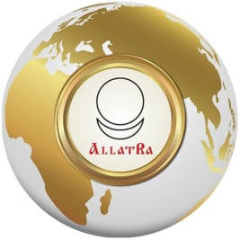 Accord de partenariat global ALLATRA